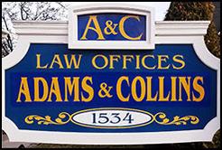 Adams and Adams