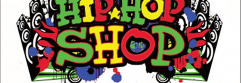 Hip Hop Shop