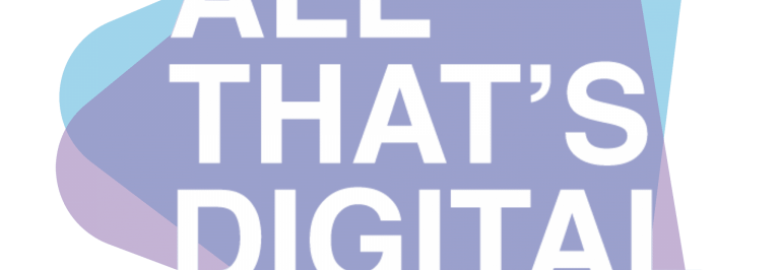 All That's Digital